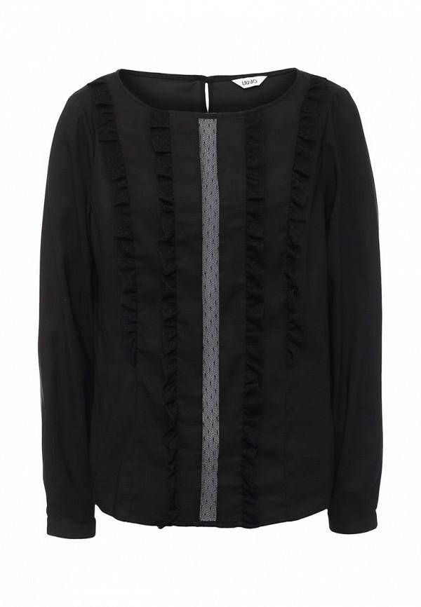 цены на Блуза Liu Jo Liu Jo LI003EWJKS65 в интернет-магазинах