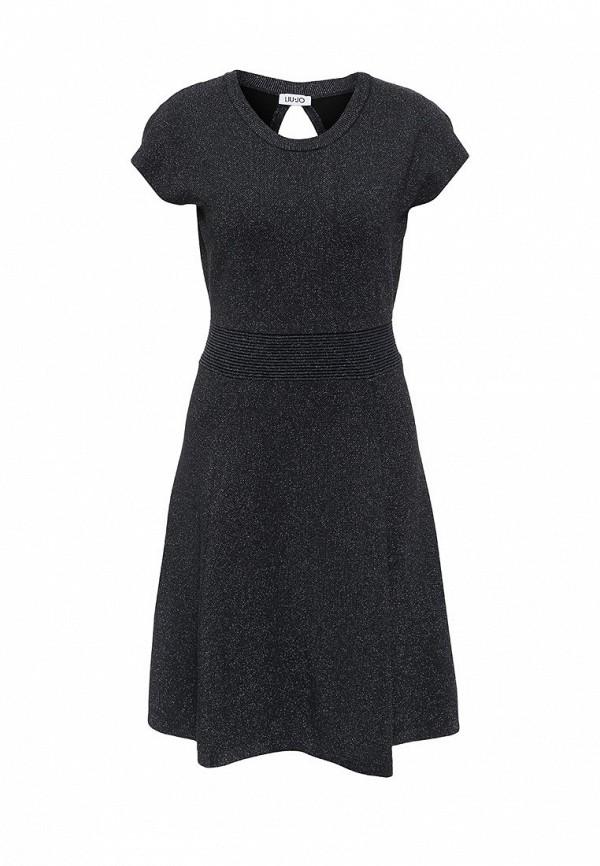 Платье Liu Jo Jeans F66056 MA14E