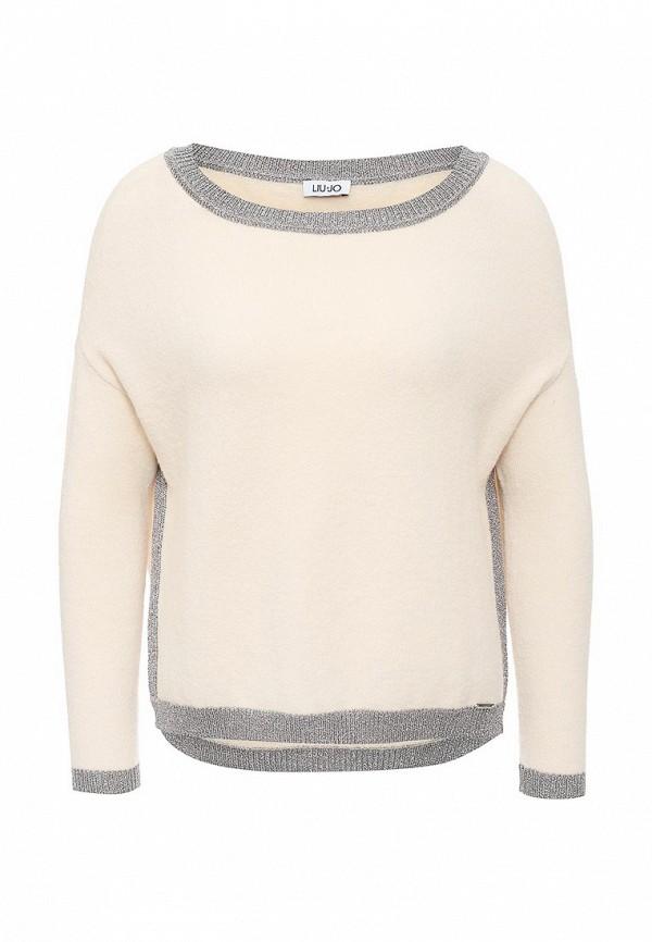 Пуловер Liu Jo Jeans F66117 MA20E