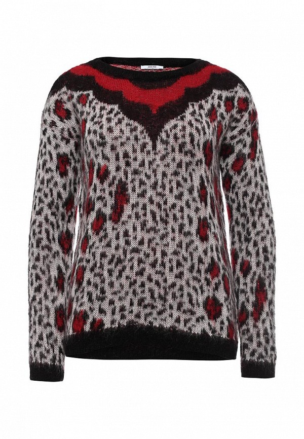 Пуловер Liu Jo Jeans F66162 MA919