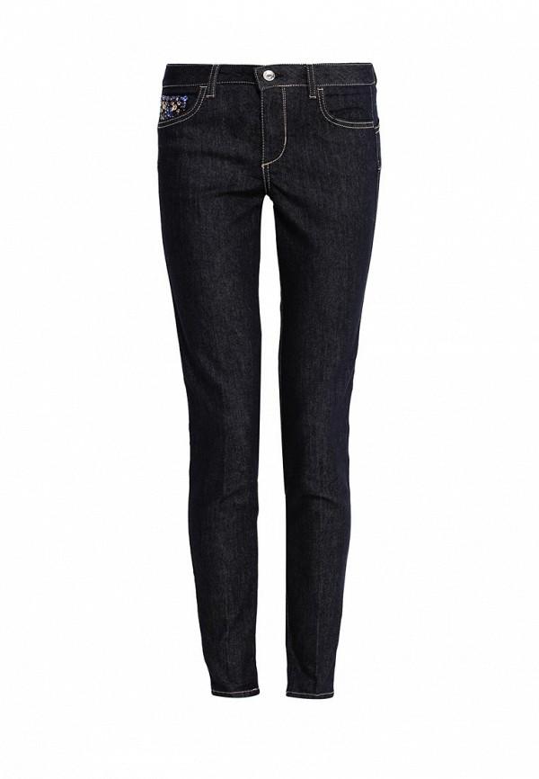 Зауженные джинсы Liu Jo Jeans U66017 D3092