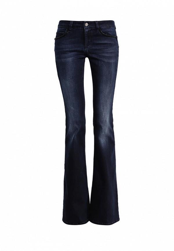 Широкие и расклешенные джинсы Liu Jo Jeans U66003 D4022