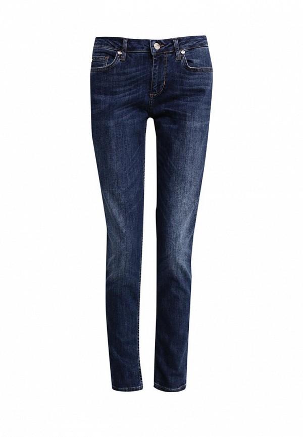 Зауженные джинсы Liu Jo Jeans U66011 D4127