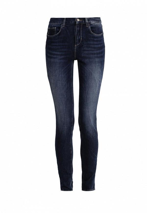 Зауженные джинсы Liu Jo Jeans U66032 D4028