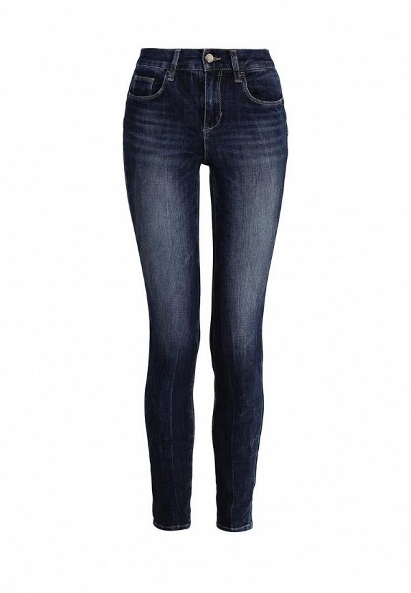 Зауженные джинсы Liu Jo Jeans U66033 D4028