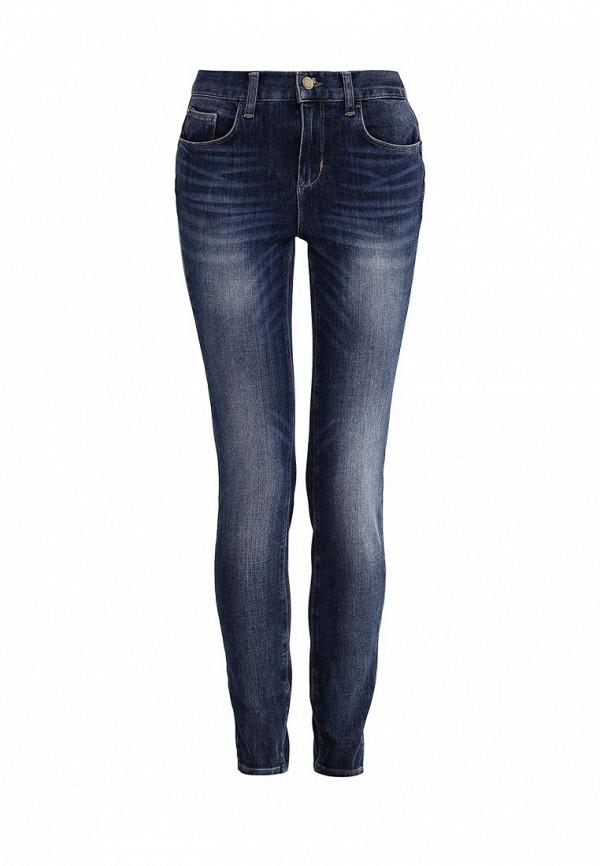 Зауженные джинсы Liu Jo Jeans U66033 D4029