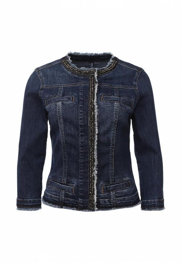 Джинсовая куртка Liu Jo Jeans U66008 D4127