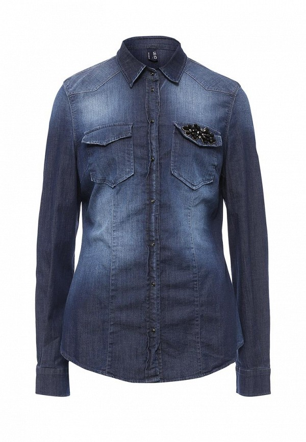 Рубашка Liu Jo Jeans U66035 D3409