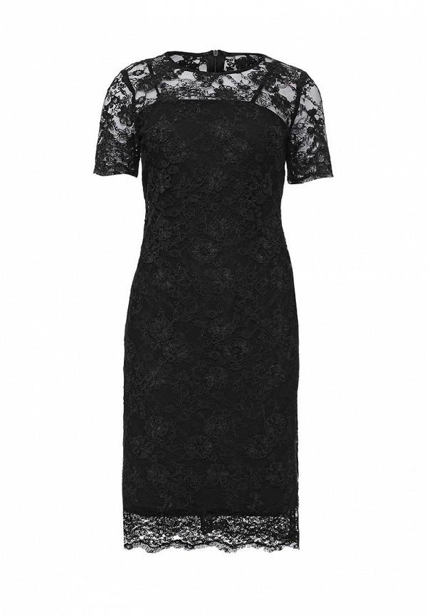 Платье-миди Liu Jo Jeans W66145 T9039