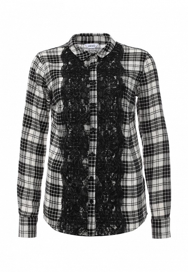 Рубашка Liu Jo Jeans W66073 T9063
