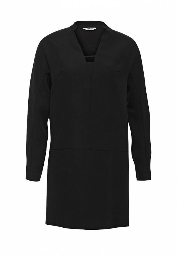 Платье-миди Liu Jo Jeans W66143 T7982
