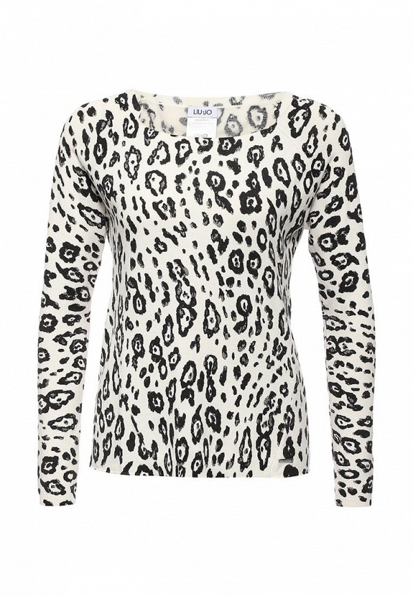 Пуловер Liu Jo Jeans W66100 MA67C