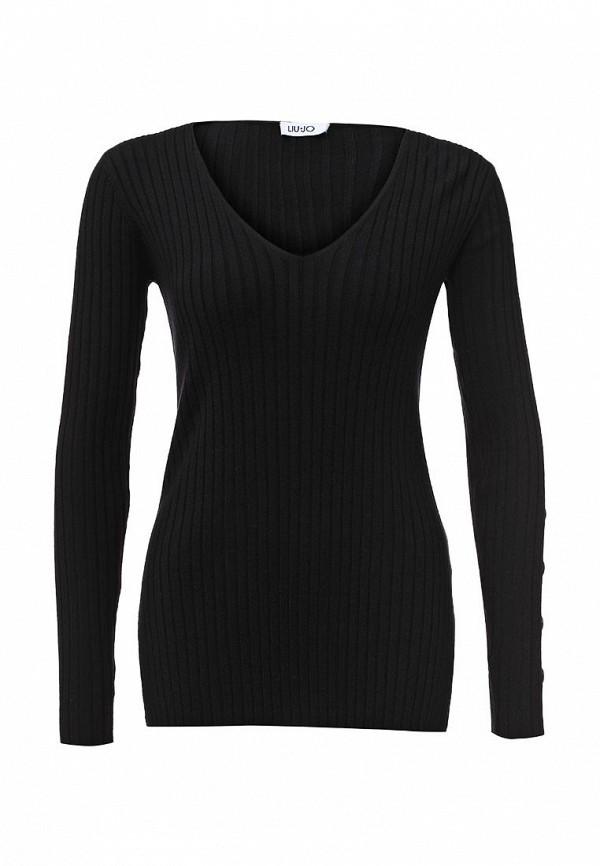 Пуловер Liu Jo Jeans W66022 MA51D