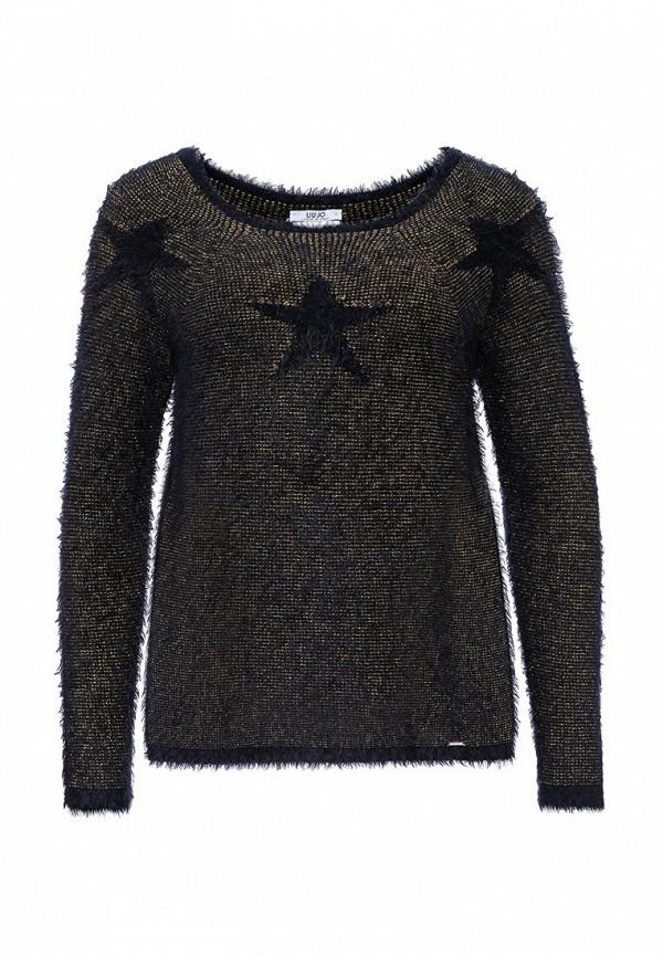 Пуловер Liu Jo Jeans W66193 MA74D
