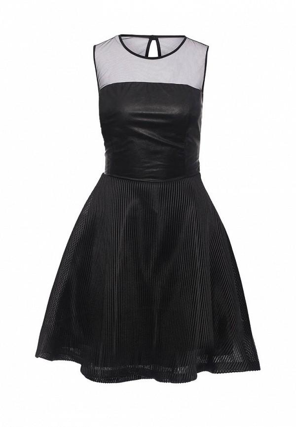 Платье-миди Liu Jo Jeans F66135 T9159