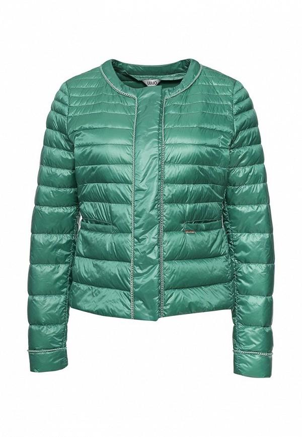 Куртка Liu Jo Jeans W17257 T7874
