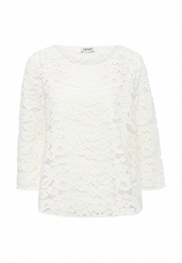 Блуза Liu Jo Jeans W17089 T9373