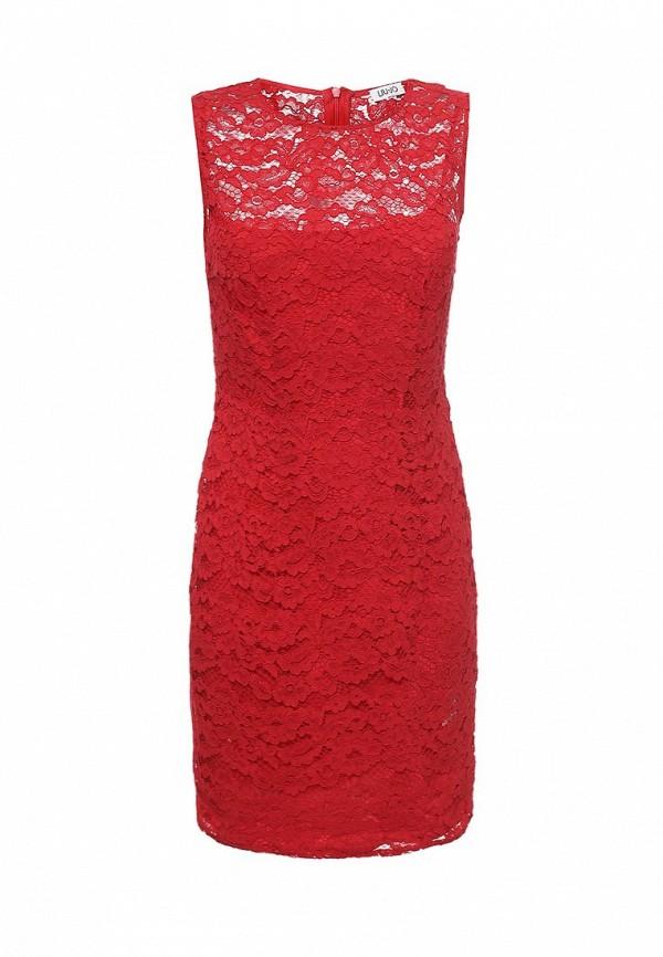 Летнее платье Liu Jo Jeans W17090 T9373