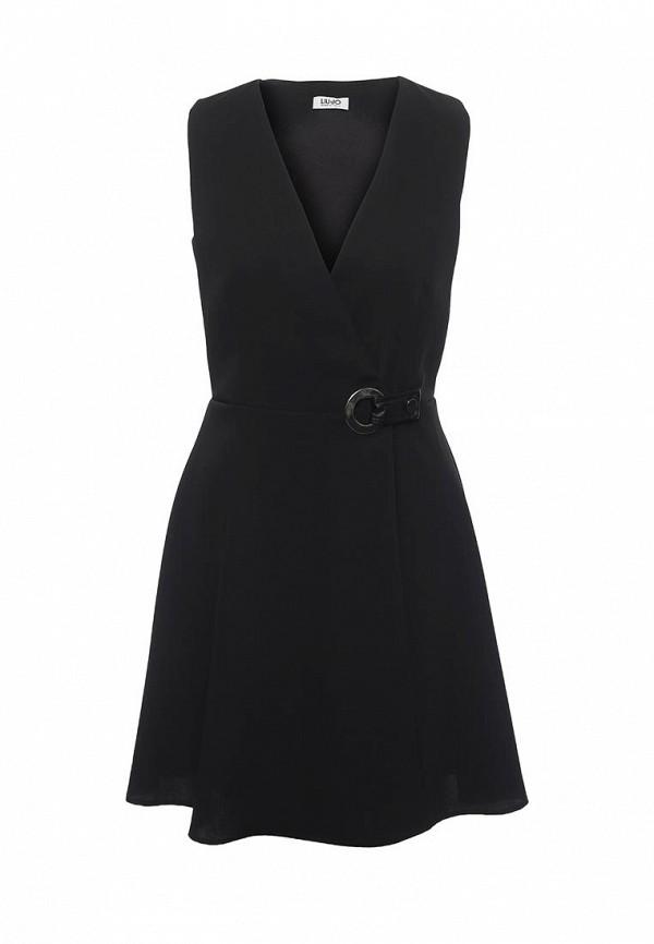 Платье Liu Jo Jeans W17202 T7982