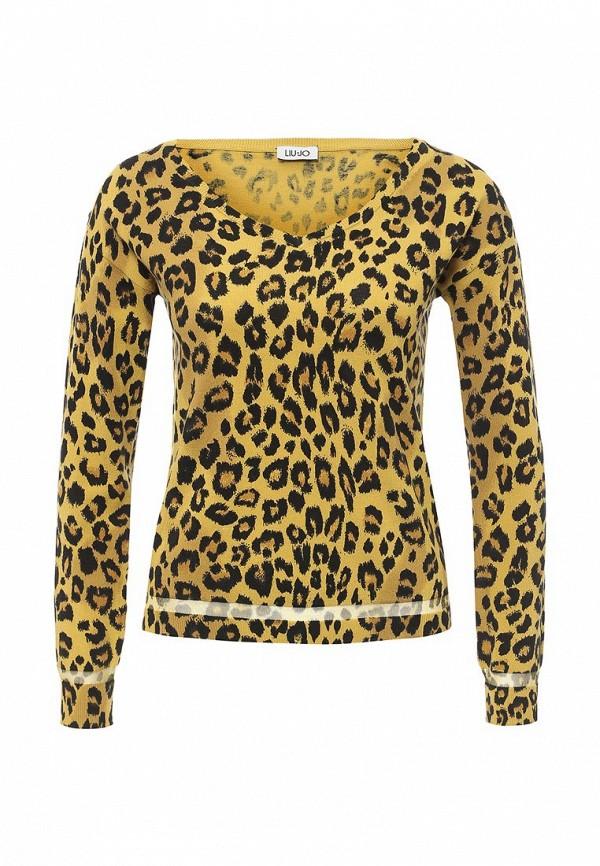 Пуловер Liu Jo Jeans Liu Jo Jeans LI003EWOQF07