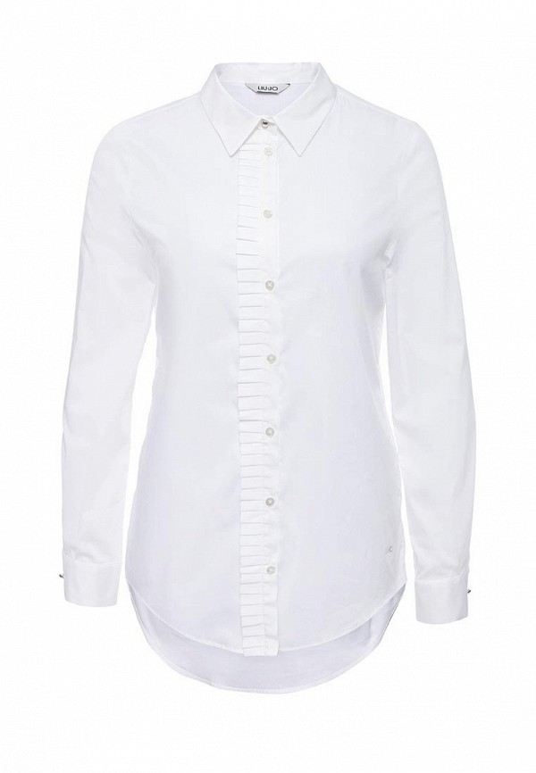 Рубашка Liu Jo Jeans W17006 T6972