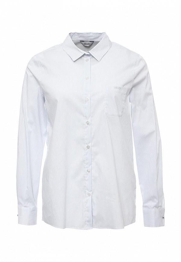 Рубашка Liu Jo Jeans W17007 T6972