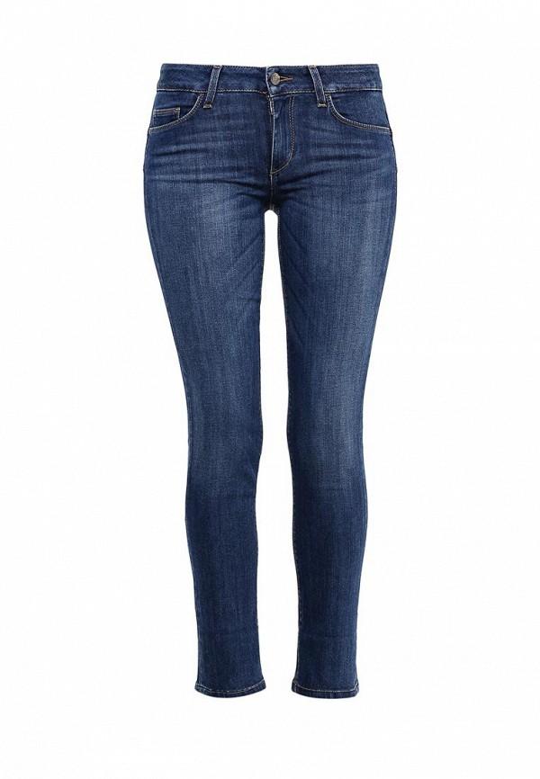 Зауженные джинсы Liu Jo Jeans U17005 D4043