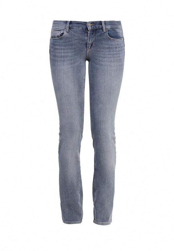 Зауженные джинсы Liu Jo Jeans u17006 d4029
