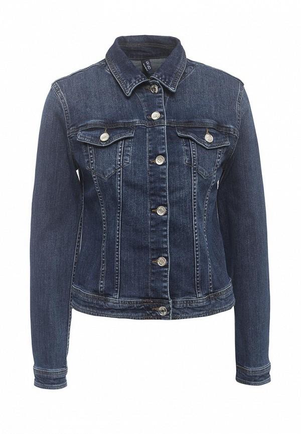Джинсовая куртка Liu Jo Jeans u17009 d4127