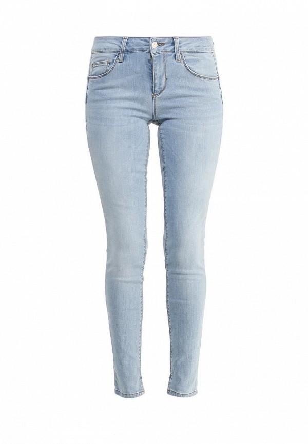 Зауженные джинсы Liu Jo Jeans u17011 d4093