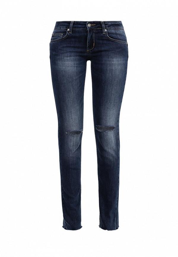 Зауженные джинсы Liu Jo Jeans u17014 d3165