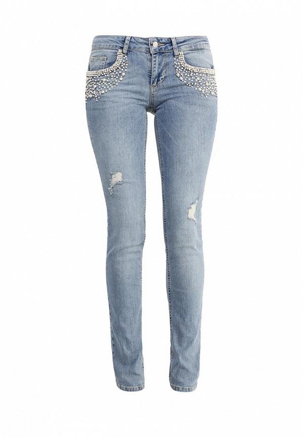 Купить женские джинсы Liu Jo Jeans синего цвета