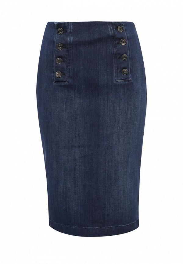 Юбка джинсовая Liu Jo Jeans Liu Jo Jeans LI003EWOQK21 met in jeans джинсовая юбка