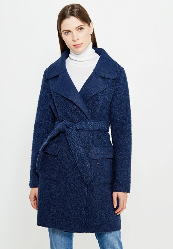 Пальто Liu Jo Jeans Liu Jo Jeans LI003EWUDU36 liu jo jeans liu jo jeans w16074f0524 03t60