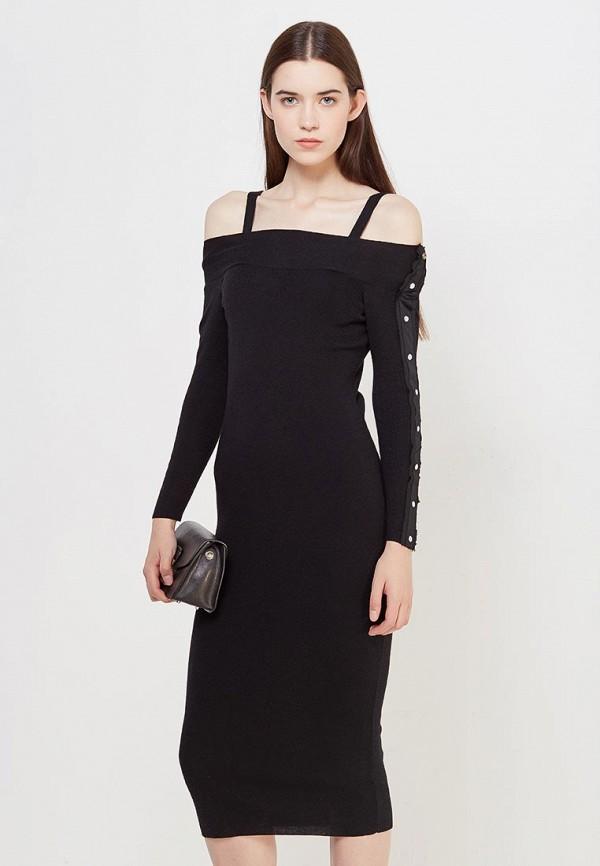 Платье Liu Jo Jeans Liu Jo Jeans LI003EWUDU52