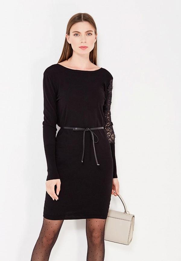 Платье Liu Jo Jeans Liu Jo Jeans LI003EWUDU55