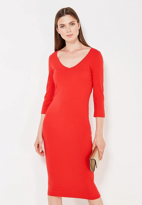 где купить Платье Liu Jo Jeans Liu Jo Jeans LI003EWUDU57 по лучшей цене