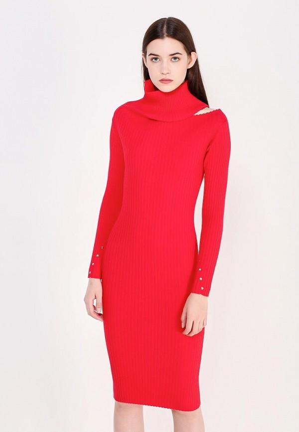 Платье Liu Jo Jeans Liu Jo Jeans LI003EWUDU61