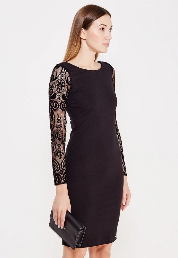 где купить Платье Liu Jo Jeans Liu Jo Jeans LI003EWUDU68 по лучшей цене