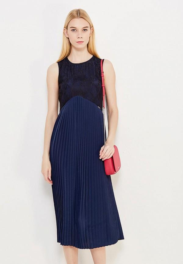 где купить Платье Liu Jo Jeans Liu Jo Jeans LI003EWUDU75 по лучшей цене