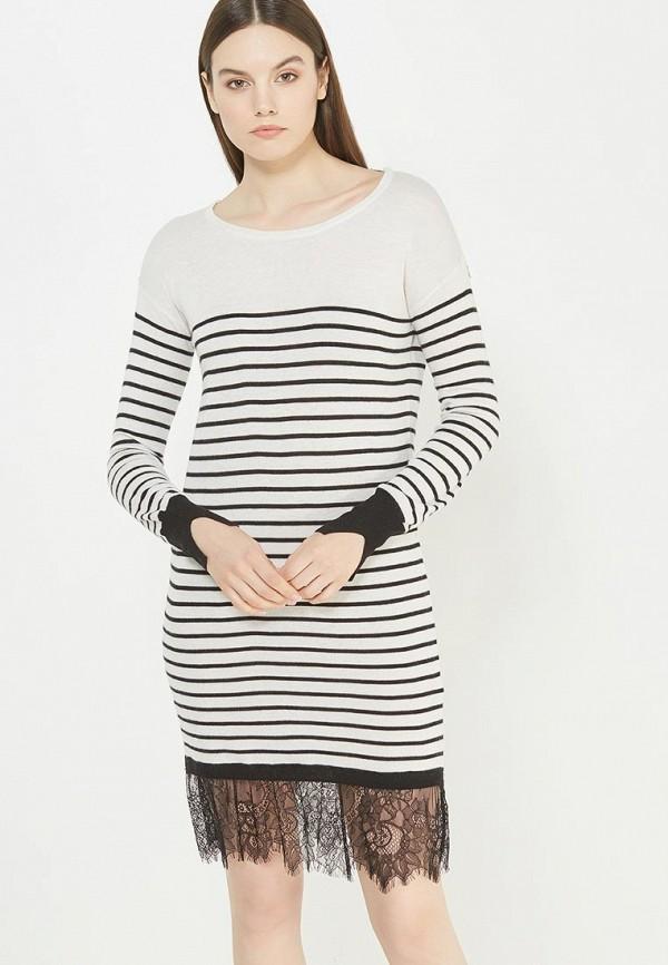 где купить Платье Liu Jo Jeans Liu Jo Jeans LI003EWUDU84 по лучшей цене