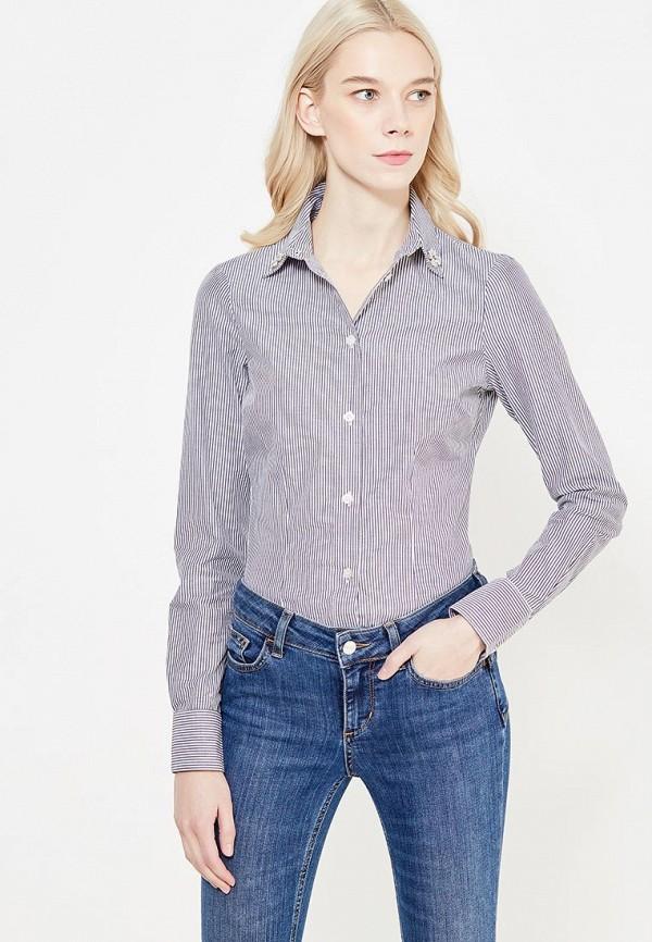 Блуза Liu Jo Jeans Liu Jo Jeans LI003EWUEB26 блуза liu jo jeans liu jo jeans li003ewopx86