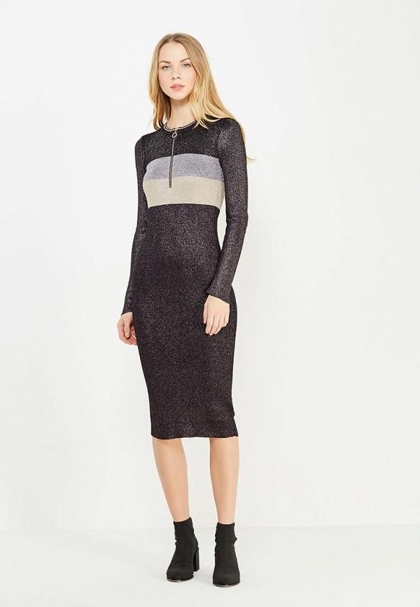 где купить Платье Liu Jo Jeans Liu Jo Jeans LI003EWUXJ12 по лучшей цене