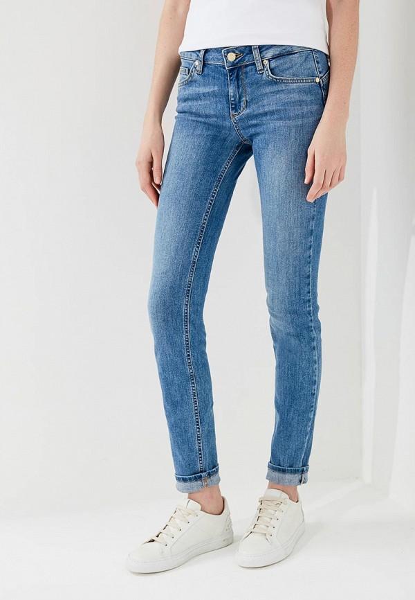 Джинсы Liu Jo Liu Jo LI003EWZHE40 джинсы 40 недель джинсы