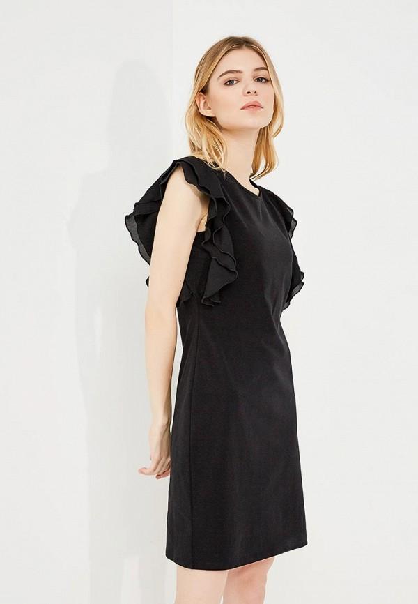 Платье Liu Jo Jeans Liu Jo Jeans LI003EWZHF07 бриджи liu jo liu jo li687ewgzx85