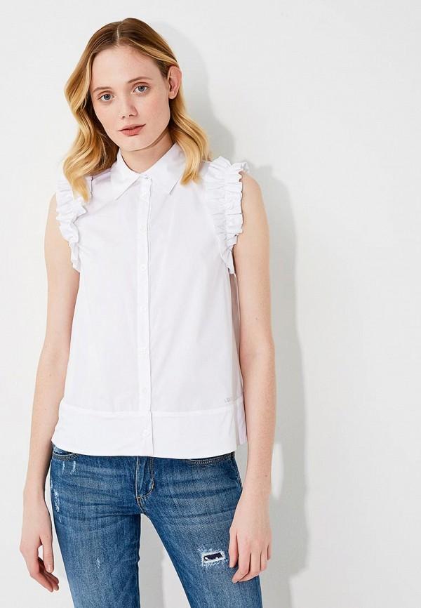 цены на Блуза Liu Jo Liu Jo LI003EWZHF40 в интернет-магазинах