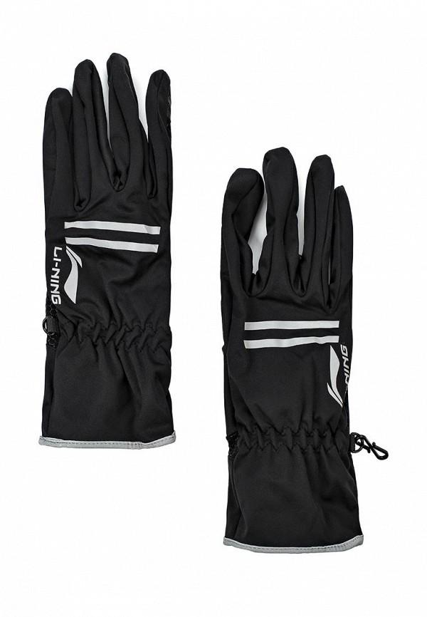 Мужские перчатки Li-Ning 81821837AV