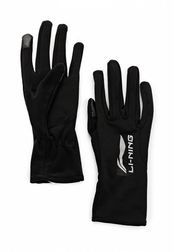Мужские перчатки Li-Ning 81820897AV