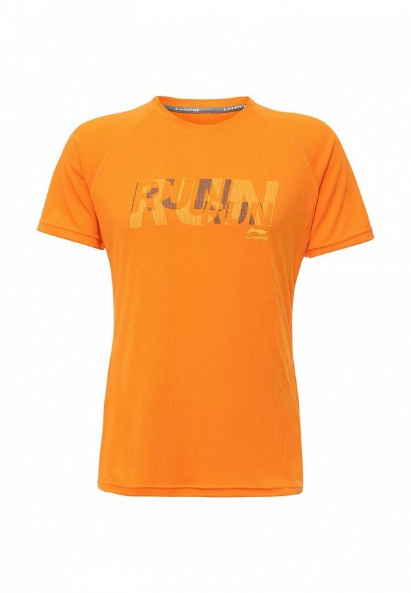 Спортивная футболка Li-Ning 581442861AV