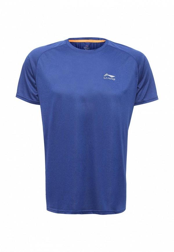 Спортивная футболка Li-Ning 81443881AV